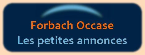 http//forbach.occase.free.fr le site de petites annonces gratuites